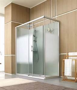 Transformer Une Baignoire En Douche : transformer une baignoire en douche litalienne finest cot rnovation rnovation salle de bain ~ Farleysfitness.com Idées de Décoration