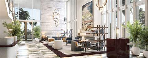Four Seasons Hotel & Residences   New Miami Florida Beach