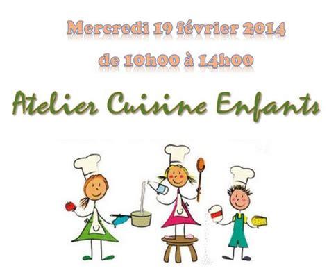 image atelier cuisine mercredi 19 février 2014 atelier cuisine enfants foyer