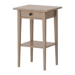 Le De Chevet Jaune Ikea by Hemnes Table De Chevet Gris Brun Ikea