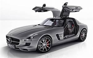Mercedes Sls Amg : 2013 mercedes sls amg gt new name revised suspension ~ Melissatoandfro.com Idées de Décoration