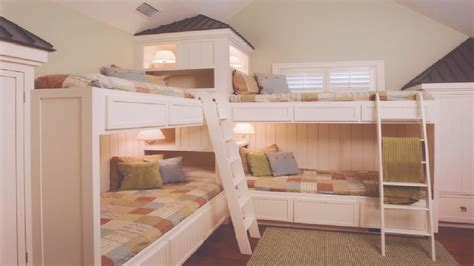 small bedroom ideas with bunk beds 30 bunk bed ideas for small bedrooms 20854