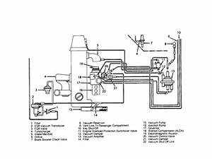 I Need A Vacuum Diagram For The Late 603 970 Engine  Later