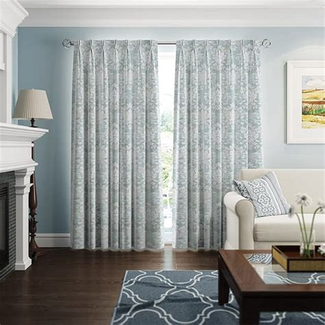 Linden Blackout Curtains by Duck Egg Curtains Range Of Duck Egg Blue Curtains