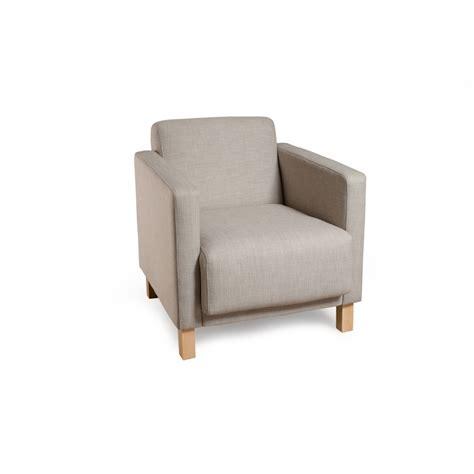 fauteuil l 233 o tissu couleur lin meubles macabane