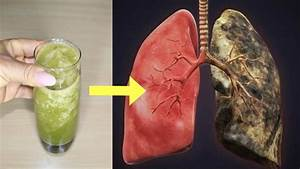 How To Detox Smokers Lungs In One Day