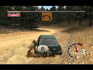 Colin Mcrae Rally 3 : all cars colin mcrae rally 04 pc 15 mgc sebring special youtube ~ Maxctalentgroup.com Avis de Voitures