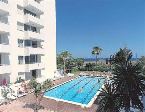 appartamenti tivoli ibiza residence hotel