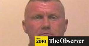 Are Anabolic Steroids Behind Raoul Moat U0026 39 S Shootings