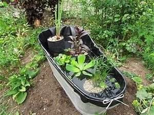 Mini Gartenteich Selber Bauen : garten die besten artikel ausgew hlt von paperblog ~ Michelbontemps.com Haus und Dekorationen