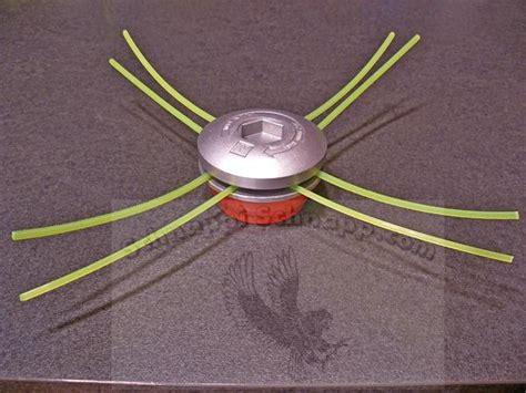 fadenkopf motorsense universal universal alu fadenkopf multiline f motorsense freischneider aufnahme 20 25 4 mm in sensbachtal