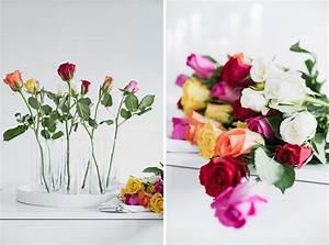 Vase Für Eine Blume : tipps welche blumen passen in welche vase sch n bei dir by depot ~ Sanjose-hotels-ca.com Haus und Dekorationen