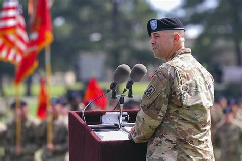 "101st Sustainment Brigade ""strike Fear"" Battalion Changes Command  Clarksville, Tn Online"