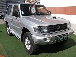 4x4 Mitsubishi Pajero Sport Occasion : 4x4 mitsubishi pajero ii 2 5l tdic mitsubishi vo691 garage all road village specialiste 4x4 a ~ Medecine-chirurgie-esthetiques.com Avis de Voitures