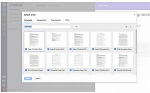10 of the best google docs add ons for teachers With best google docs add ons for teachers
