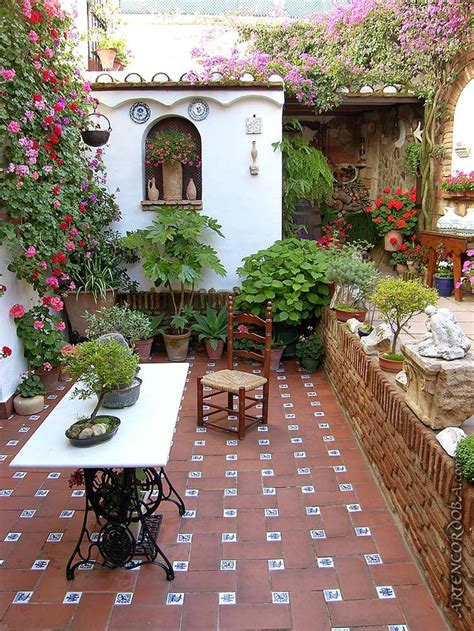 mexican decor mexican patio charmed spaces