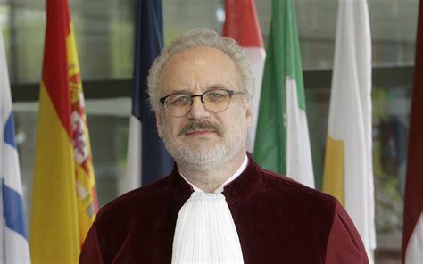 Jurista Vārds - Žurnāls: Egils Levits turpinās pārstāvēt ...