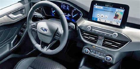 ford escape interior     suv models