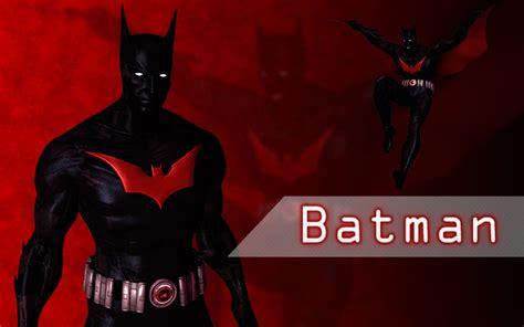 Injustice  Batman (beyond) By Xnasyndicate On Deviantart