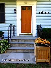 front door color ideas 27 Best Front Door Paint Color Ideas - Home Stories A to Z