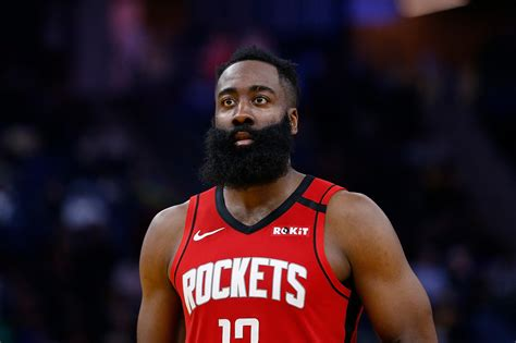 Donald Trump May Be the Real Reason James Harden Wants out ...