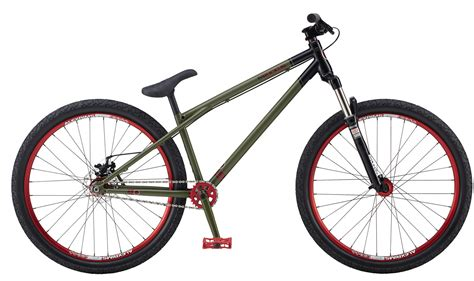 gt ruckus dj  bike reviews comparisons specs