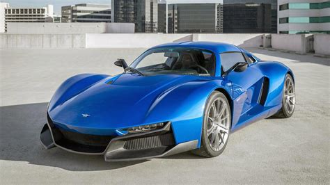 Beast Sports Car by 2017 Rezvani Beast Alpha Has More Luxuries Remains A