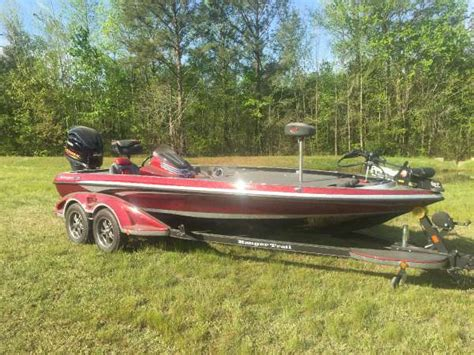 Ranger Boats Z521c For Sale by Ranger Z521c Comanche Boats For Sale
