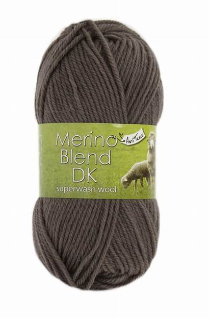 Dk Merino Cole King Blend Wool Knitting