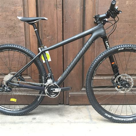 2016 cannondale fsi carbon 4 for vtt cannondale fsi carbon 4 2016 cycles honor 233