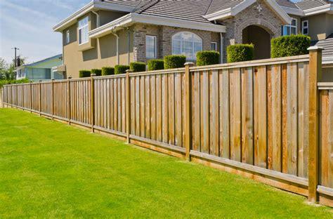 fence designs styles  ideas backyard fencing