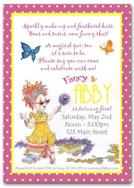 105 best Fancy Nancy's Barnyard Soiree images on Pinterest