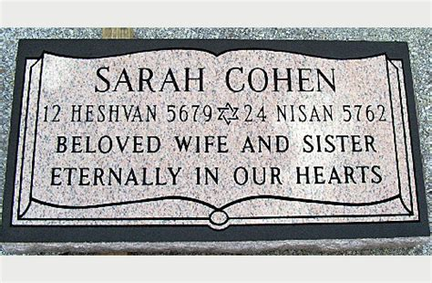 flat granite grave markers for families for sale