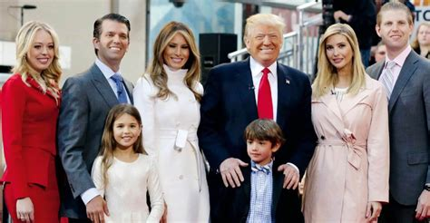 trump children donald trumps worth he birthright citizenship africa magazine south rid citizens illegal become got would interactions objectives relationships