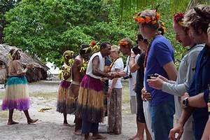 Solomon Islands Customary Welcome Ceremony (KSLOF)Living ...