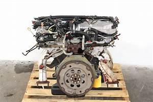 Nissan 300zx Engine Motor Long Block Assembly Oem 307k 90
