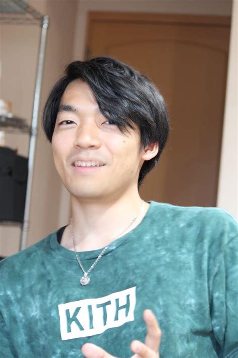 伊沢 拓司 かっこいい