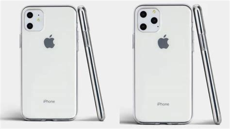 iphone 11 iphone 11 pro iphone 11 pro max specifications and price leaked pre orders tipped
