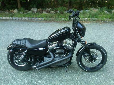 Harley Davidson Sportster Fairing by Sportster Fairing Page 4 Harley Davidson Forums