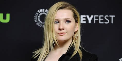Abigail Breslin Says She Was Diagnosed With PTSD After ...