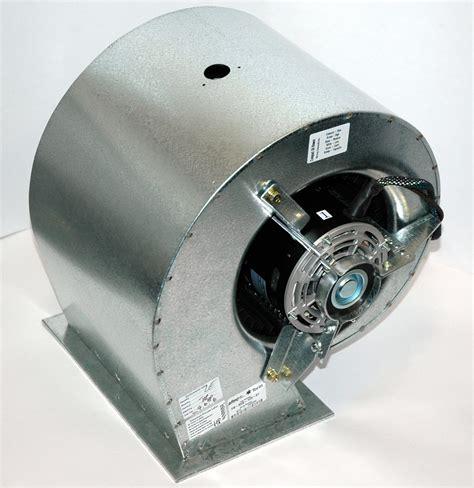 vulcan compact  fan assy