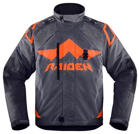 discount motorcycle jackets 155 04 icon mens raiden dkr armored waterproof textile
