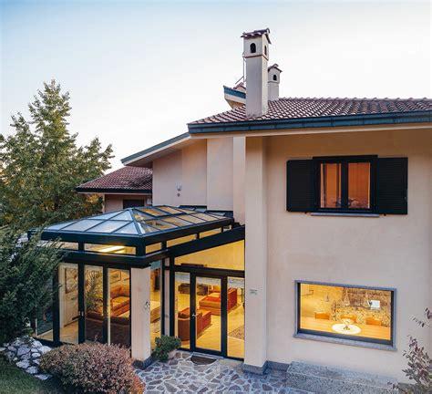 copertura veranda vetrate e finestre per la veranda sistemi componibili