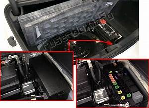 Fuse Box For Dodge Charger