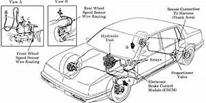Difference Between Four Wheel Abs And Rear Wheel Abs
