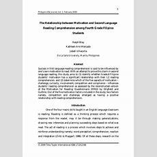 Vol 2reading Comprehension