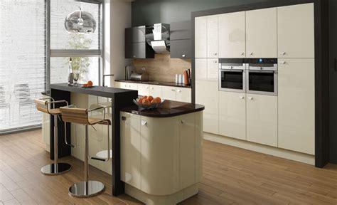 Modern Fitted Kitchen-astro Alab Tavola