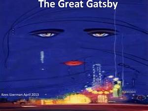 The Great Gatsby Book Cover Wallpaper