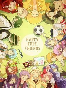 260 best Happy Tree Friends images on Pinterest   Happy ...
