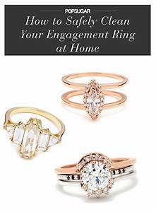 21 best clever jewelry tips for jewelry lovers images on With how to clean wedding rings